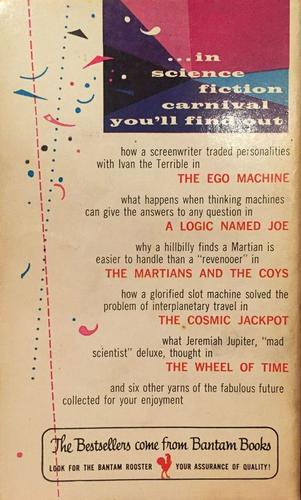 Science Fiction Carnival paperback-back-small