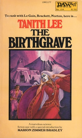 The Birthgrave George Barr-small