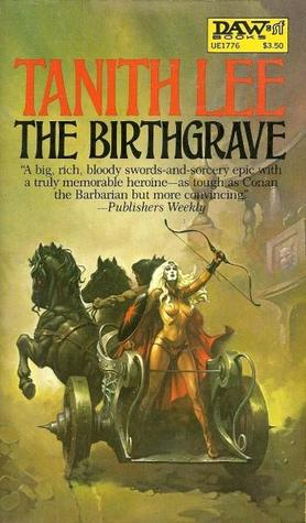 The Birthgrave Ken Kelly-small