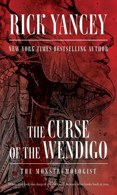 The Curse of the Wendigo-small