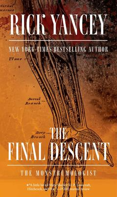 The Final Descent-small