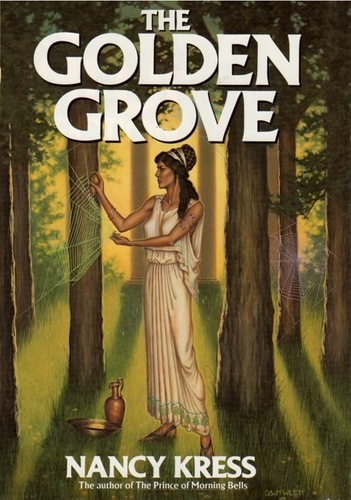 The Golden Grove hardcover-small