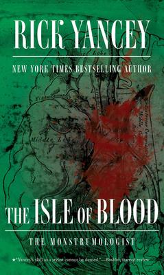 The Isle of Blood-small