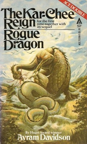 The Kar-Chee Reign and Rogue Dragon-small