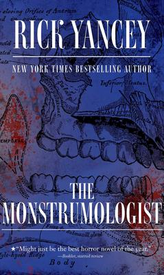 The Monstrumologist-small
