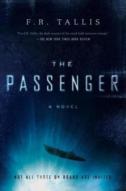 The Passenger F R Tallis-small