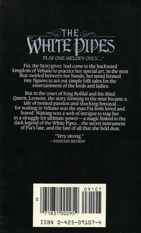 The White Pipes back-small