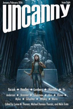 Uncanny Magazine Issue 8-small
