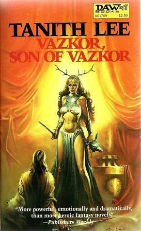 Vazkor, Son of Vazkor Ken Kelly-small