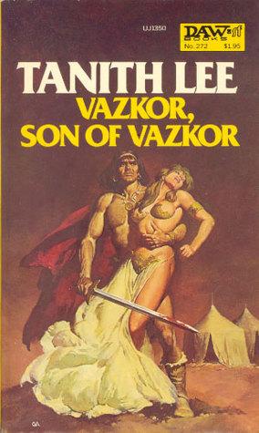 Vazkor, Son of Vazkor-small
