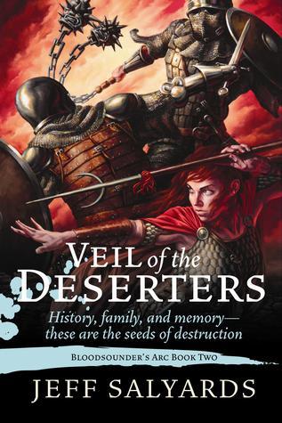 Veil of the Deserters-small