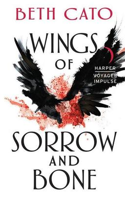 Wings of Sorrow and Bone-small