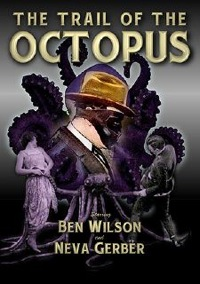 seriados-the-trail-of-the-octopus-poster