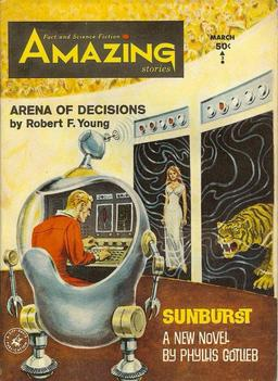 Amazing Stories March 1964-small