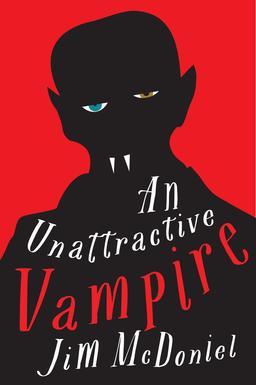 An Unattractive Vampire-small
