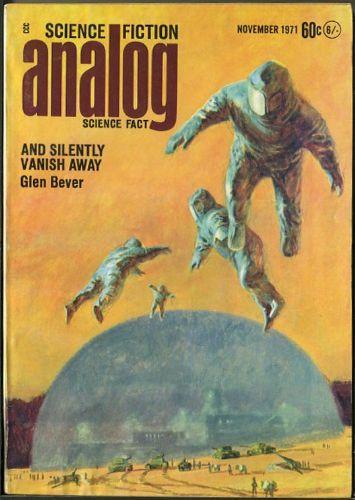 Analog November 1971