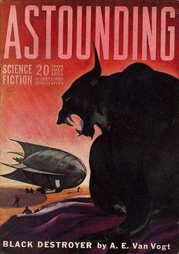 Astounding July 1939 Black Destroyer-small