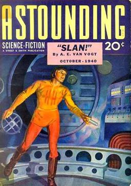 Astounding October 1940 Slan-small