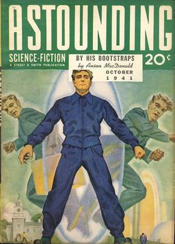 Astounding Science Fiction October 1941-small