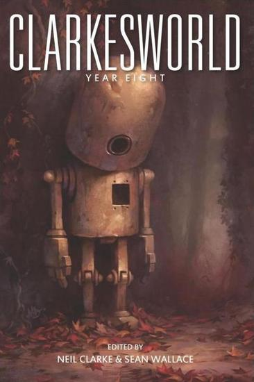 Clarkesworld Year Eight-small