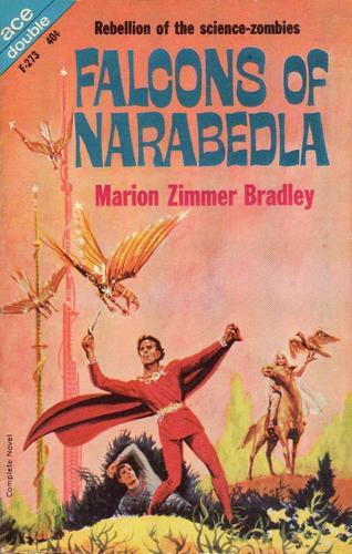 Falcons of Narabedla 1964-small