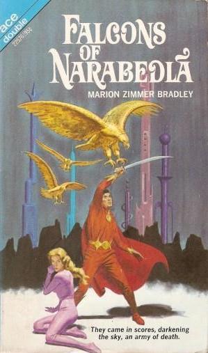 Falcons of Narabedla 1972-small