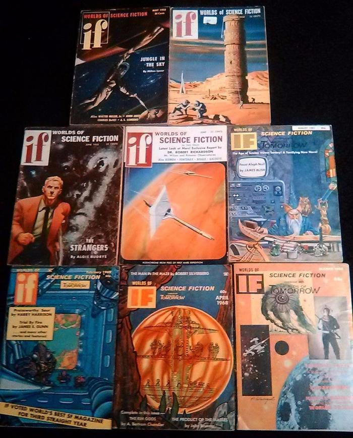If Worlds of Science Fiction 50s lot 3-small