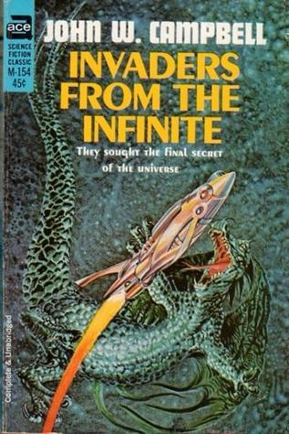 Invaders From the Infinite-small
