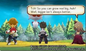Legend of Legacy Silcon