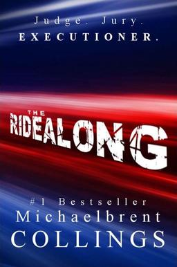 Michaelbrent Collings The Ridealong-small