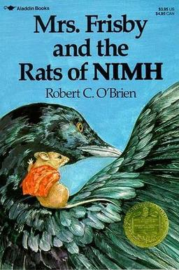 Mrs. Frisby and the Rats of NIMH-small