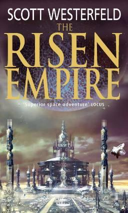 Risen Empire