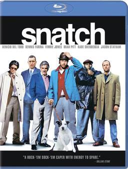 Snatch Blu-ray-small
