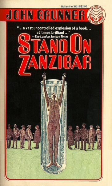 Stand on Zanzibar 1976-small