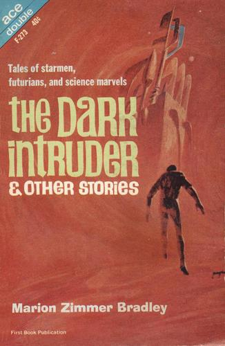 The Dark Intruder 1964-small