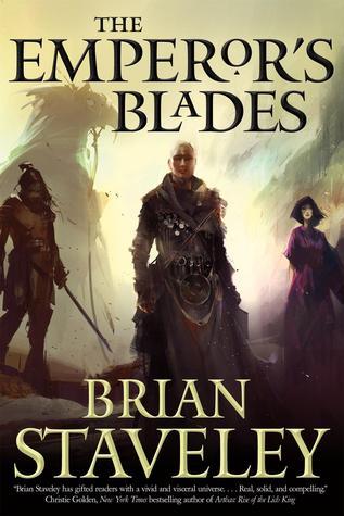 The Emperor's Blades-small
