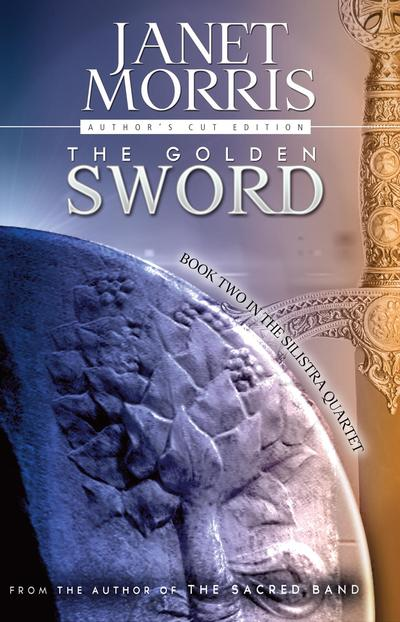 The Golden Sword Author's Cut Edition-small