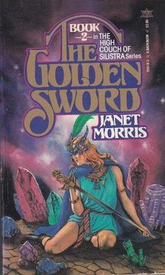The Golden Sword Baen-small