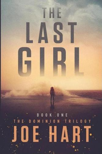 The Last Girl-small