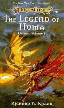 The Legend of Huma-small
