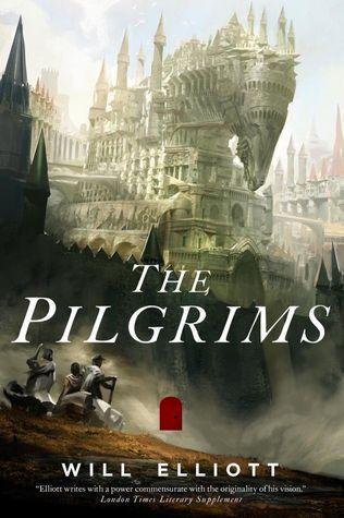 The Pilgrims Will Elliott-small