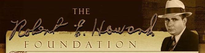 The Robert E. Howard Foundation