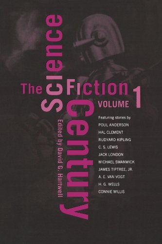 The Science Fiction Century Volume One-small