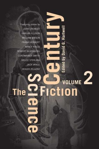 The Science Fiction Century Volume Two-small