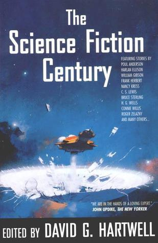 The Science Fiction Century-small