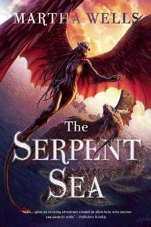 The Serpent Sea-small