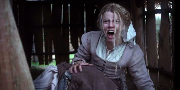The Witch - Thomasin haunted-small