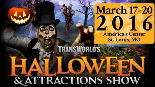Transworld Halloween Show