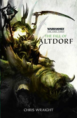 Warhammer The Fall of Altdorf-small