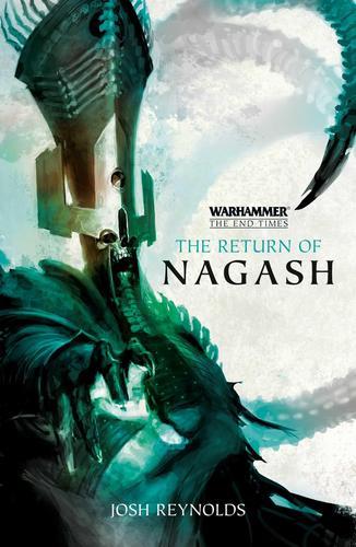 Warhammer The Return of Nagash-small